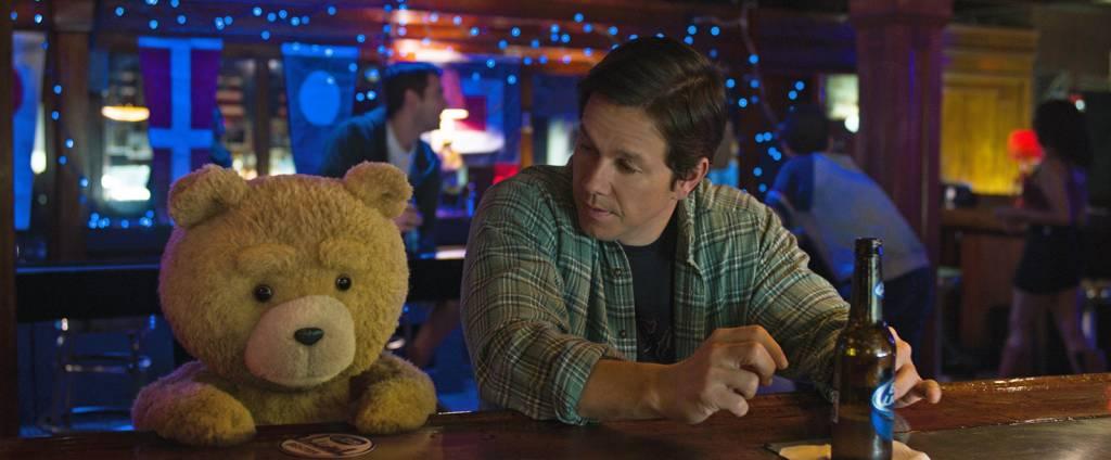 Ted 2 de Seth MacFarlane avec Mark Wahlberg, Amanda Seyfried. Durée : 1h55.