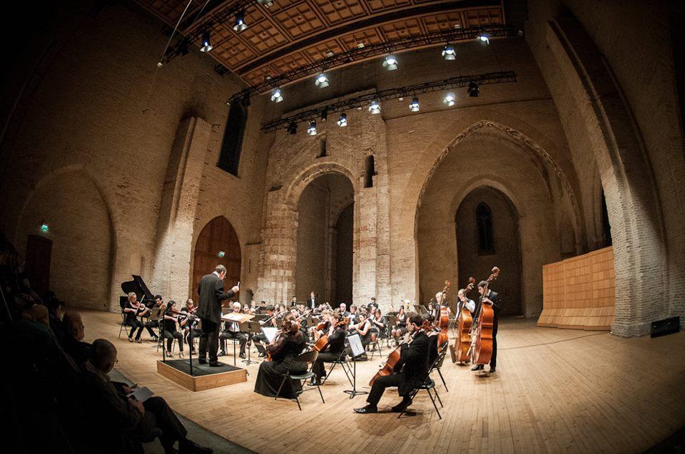 L'Orchestre Opus 31