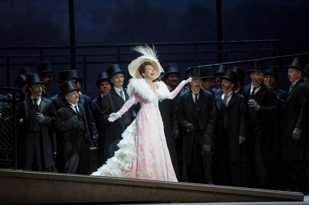 Natalie Dessay (Manon Lescaut) © Patrice Nin