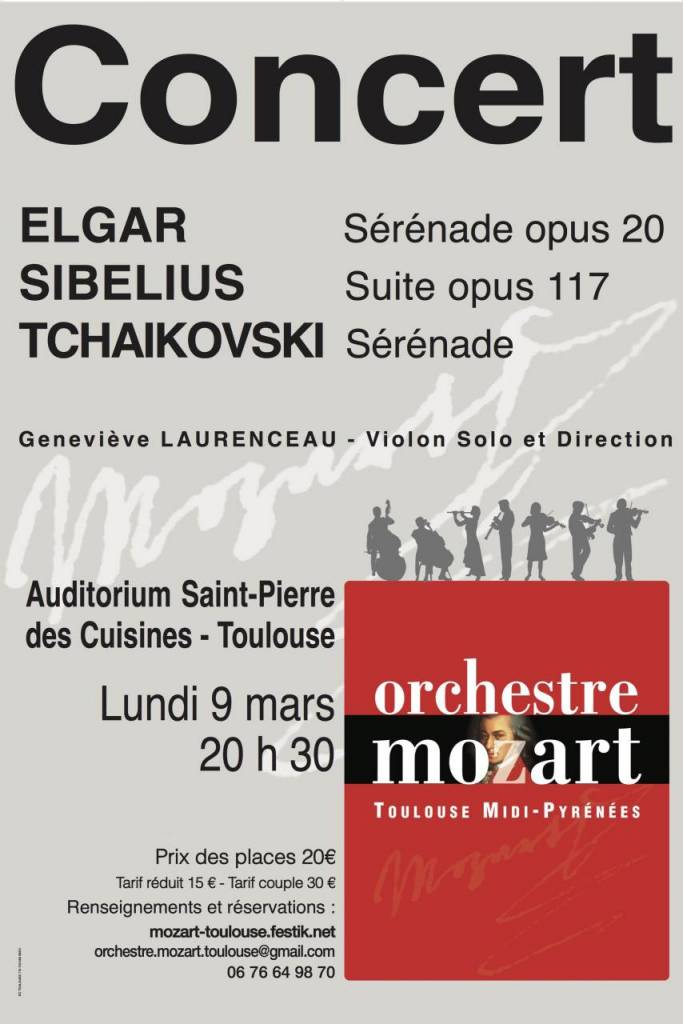 Orchestre Mozart