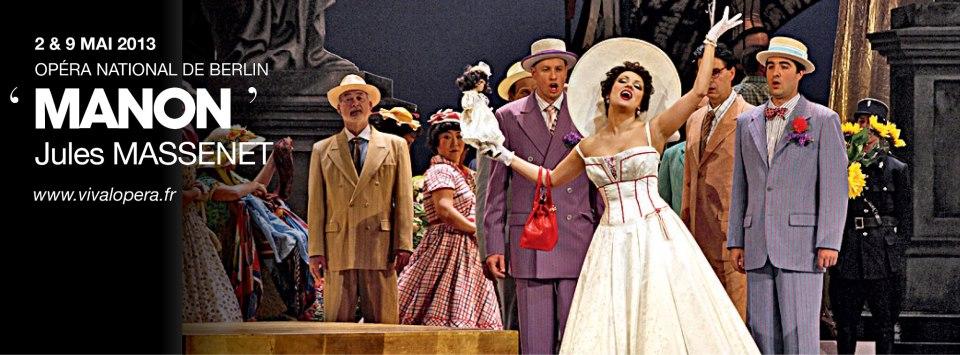 Manon © Viva L'Opéra