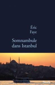 Eric Faye - Somnambule dans Istanbul (Stock)