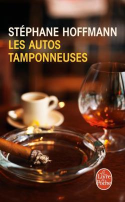 Les Autos Tamponneuses - Stéphane Hoffmann
