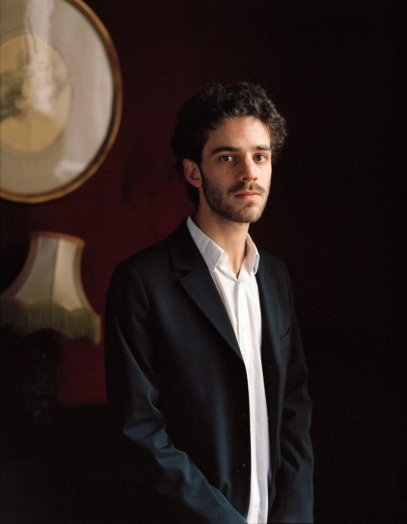 Adam Laloum © Carole Bellaiche