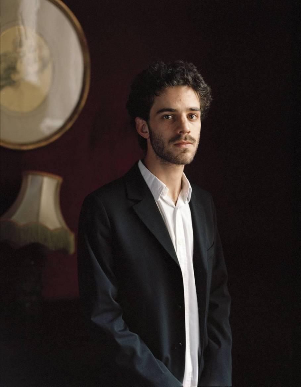 Adam Laloum © Carole Bellaiche - Mirare