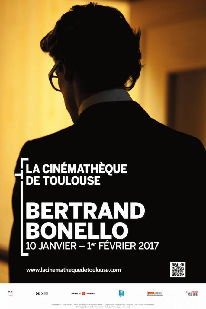 Cinematheque Bonnelo 2017