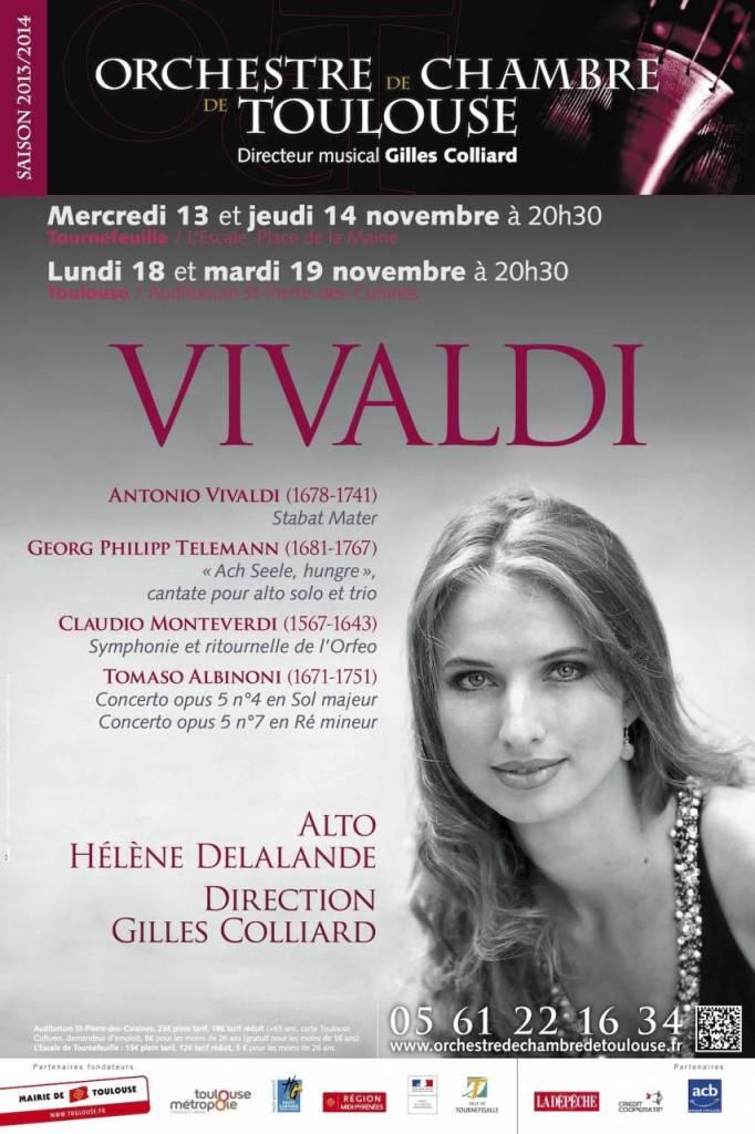 OCT - Vivaldi
