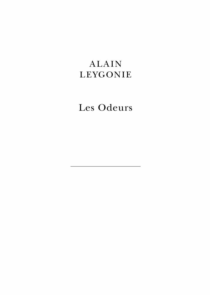 Alain Leygonie 2