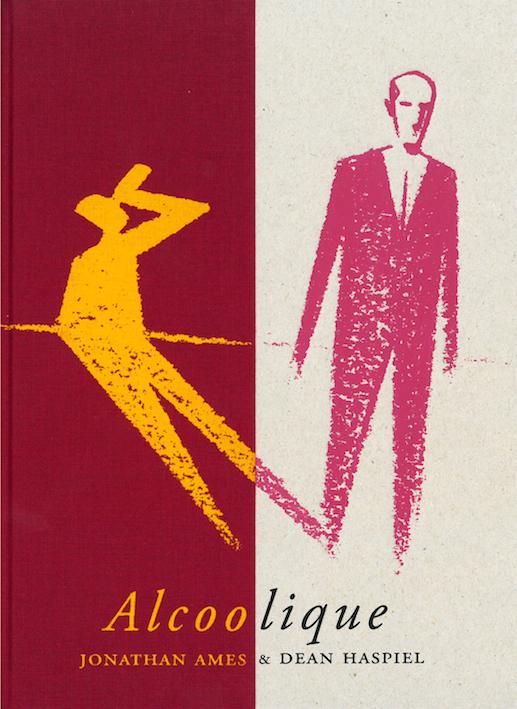 Alcoolique - éditions Monsieur Toussaint Louverture