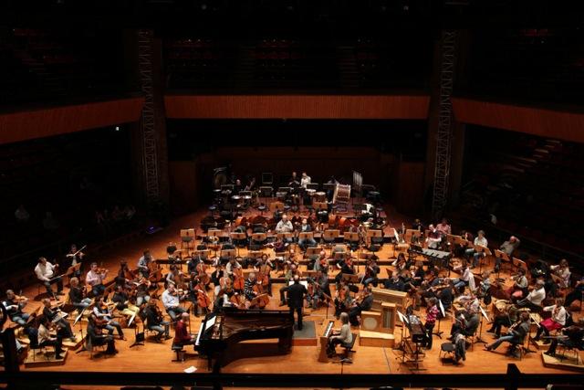 Budapest Festival Orchestra © Romain Rocu