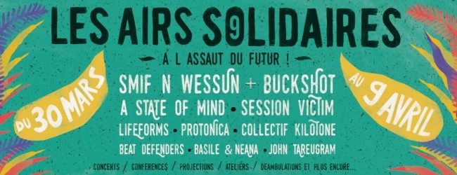 Baniere airs solidaires