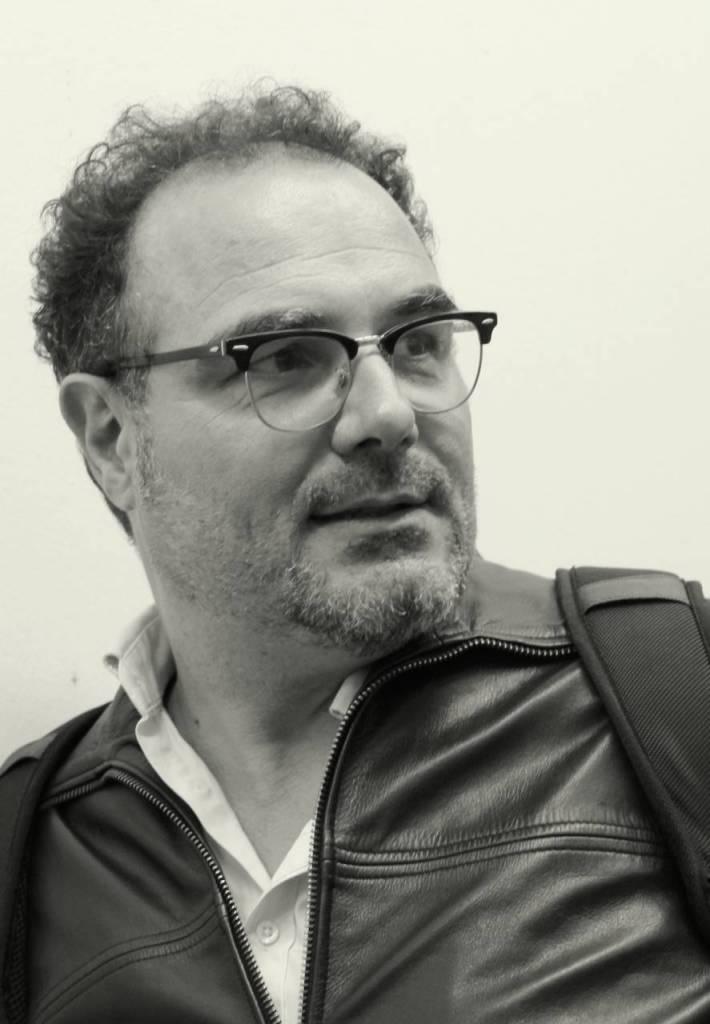 Benoît Séverac © Christelle Guillaumot
