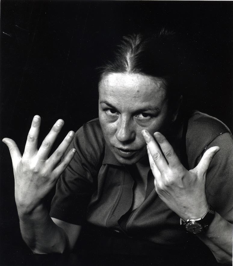 Maguy Marin - Biennale de la danse Lyon