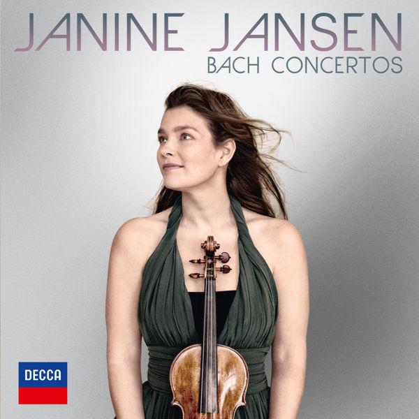 Janine Jansen - Decca
