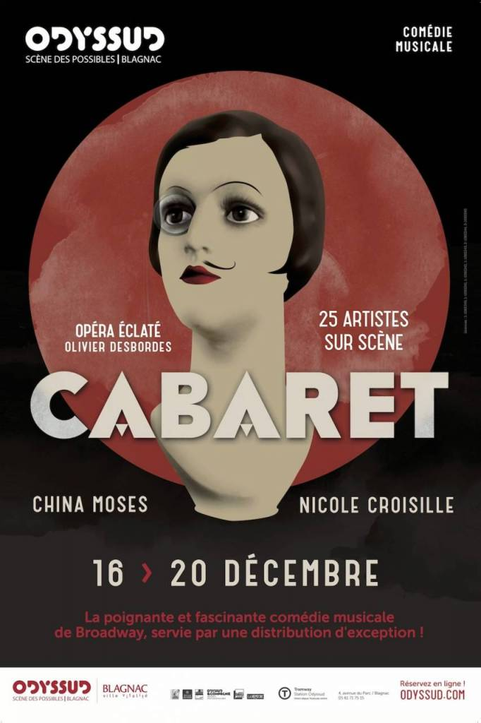 Cabaret - Odyssud