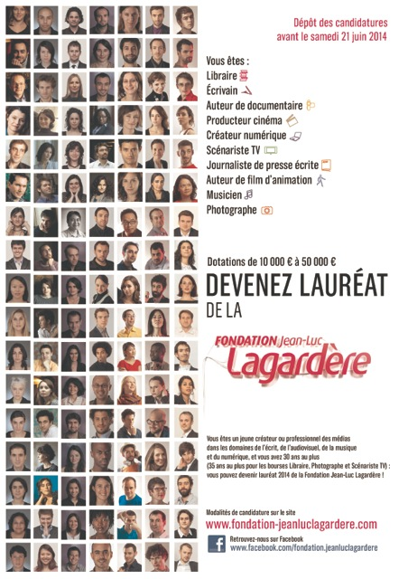 Fondation Jean-Luc Lagardère