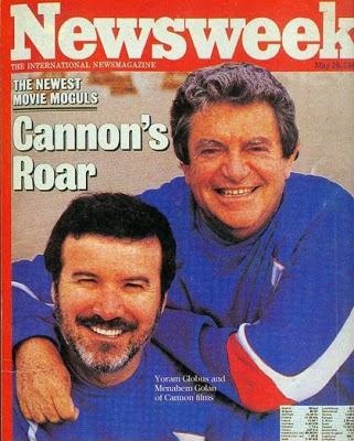 Cannon Newsweek