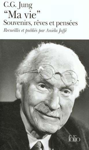 Carl Jung - ma vie