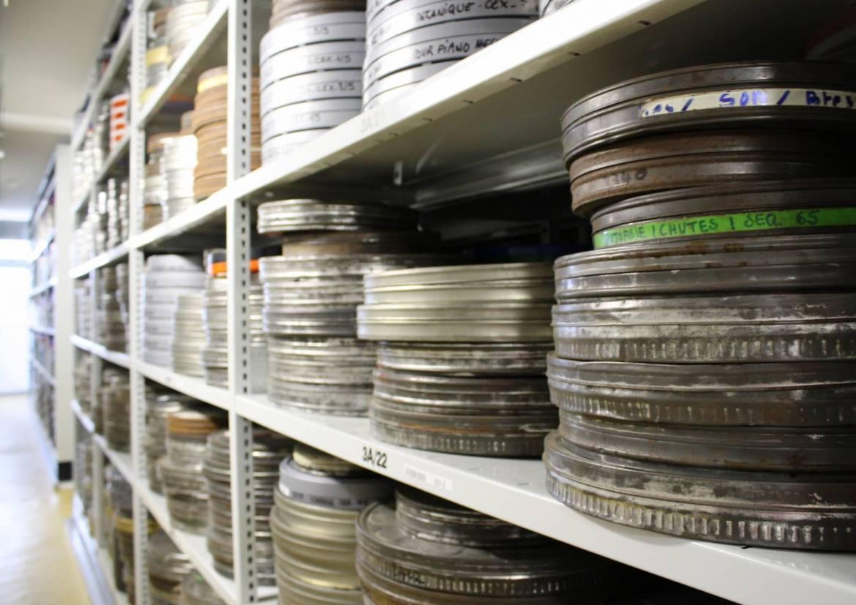 Cinémathèque de Toulouse_conservation