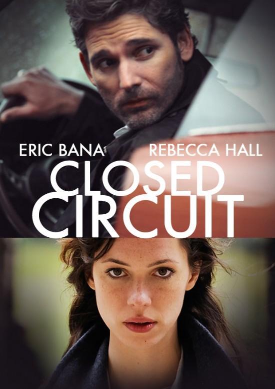 Closed Circuit de John Crowley