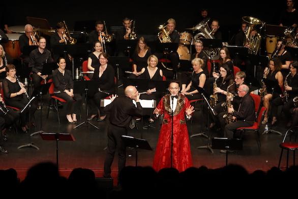 Concert © Guillaume Fraysse