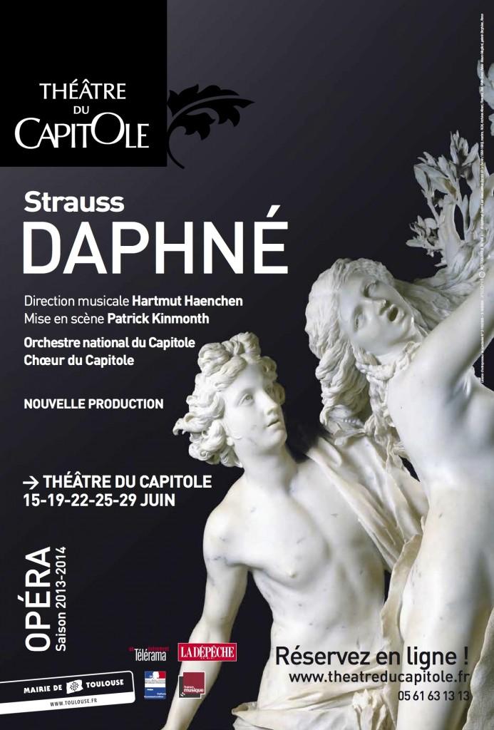 Daphné - Théâtre du Capitole