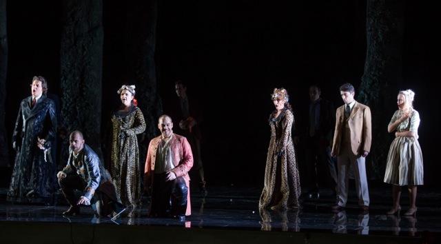Don Giovanni © Patrice Nin