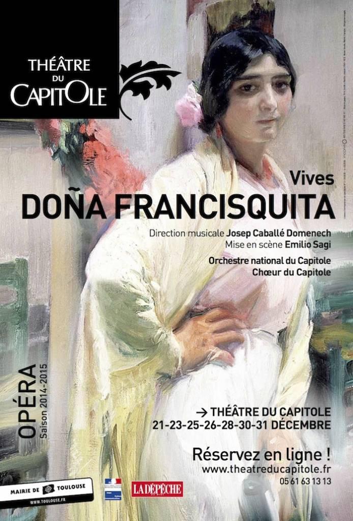 Dona Francisquita