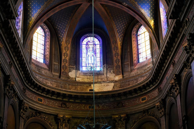 Eglise de la Daurade