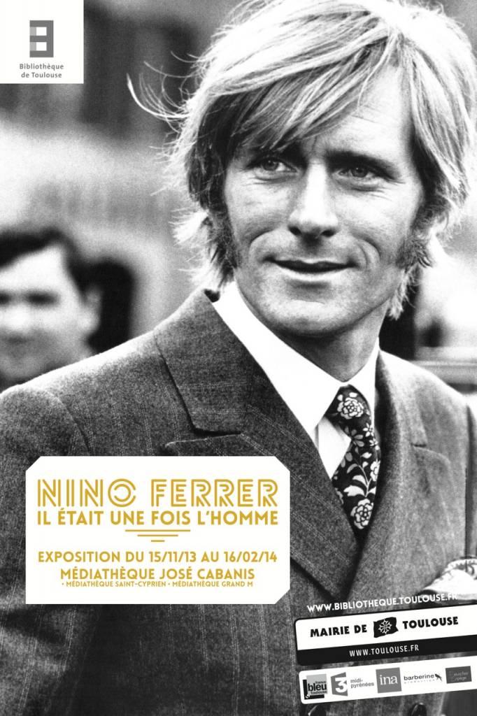 Expo Nino Ferrer