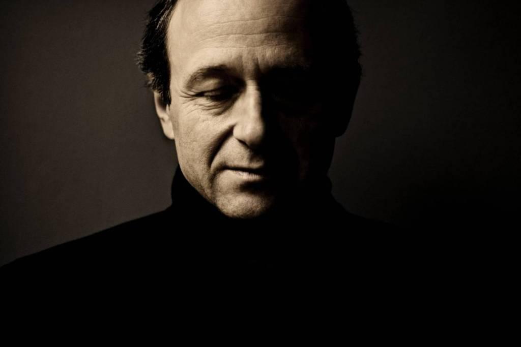 Ivan Fischer - Photo : Marco Borggreve