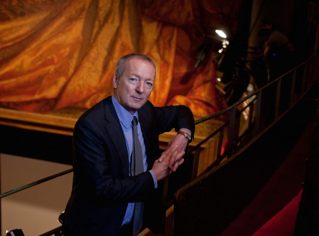 Frédéric Chambert © Patrice Nin