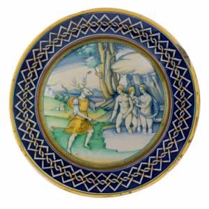 Faenza, vers 1520   copyright MAD - Sylvain PRETTO