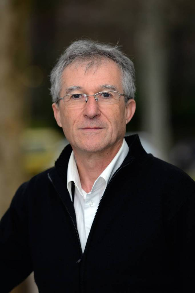 Francois Lajuzan