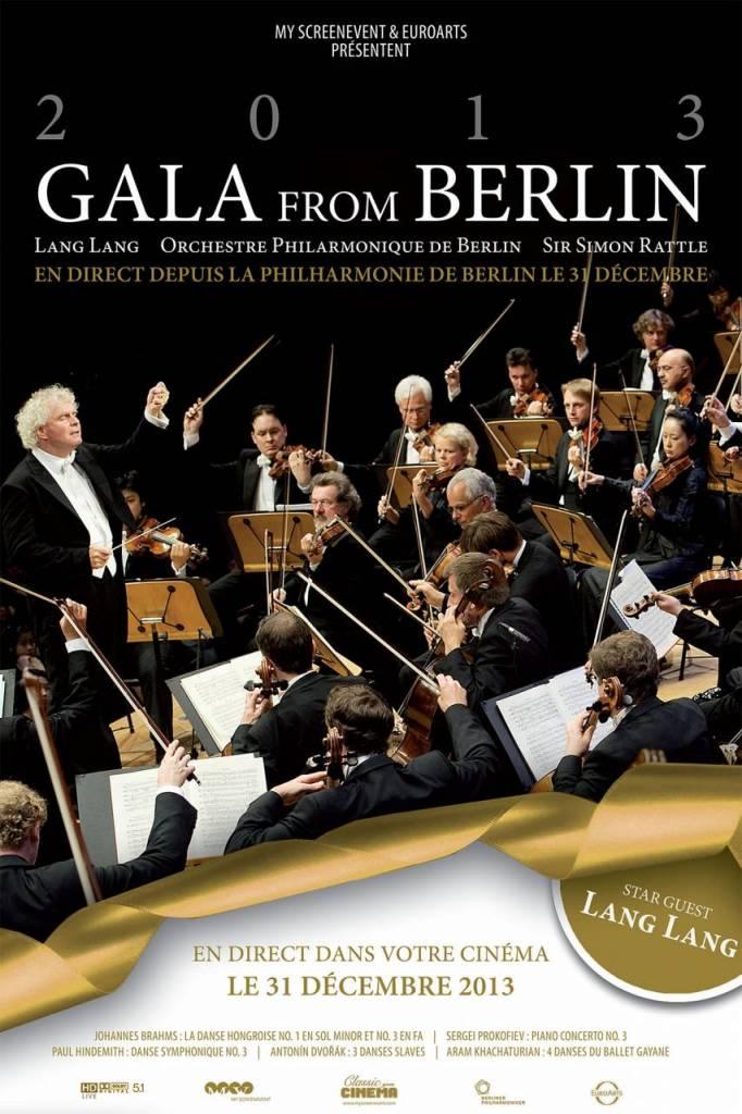 Gala From Berlin 2013