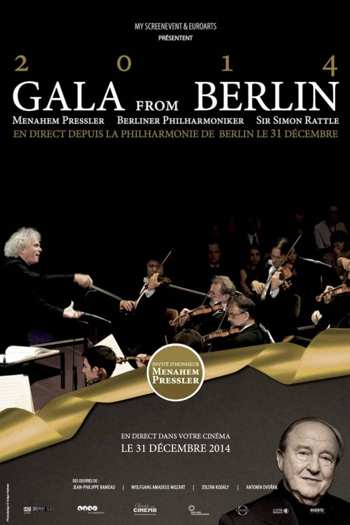 Gala From Berlin - Méga CGR Blagnac