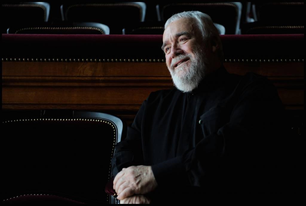 Gianluigi Gelmetti (direction musicale) © Alain Hanel - SBM