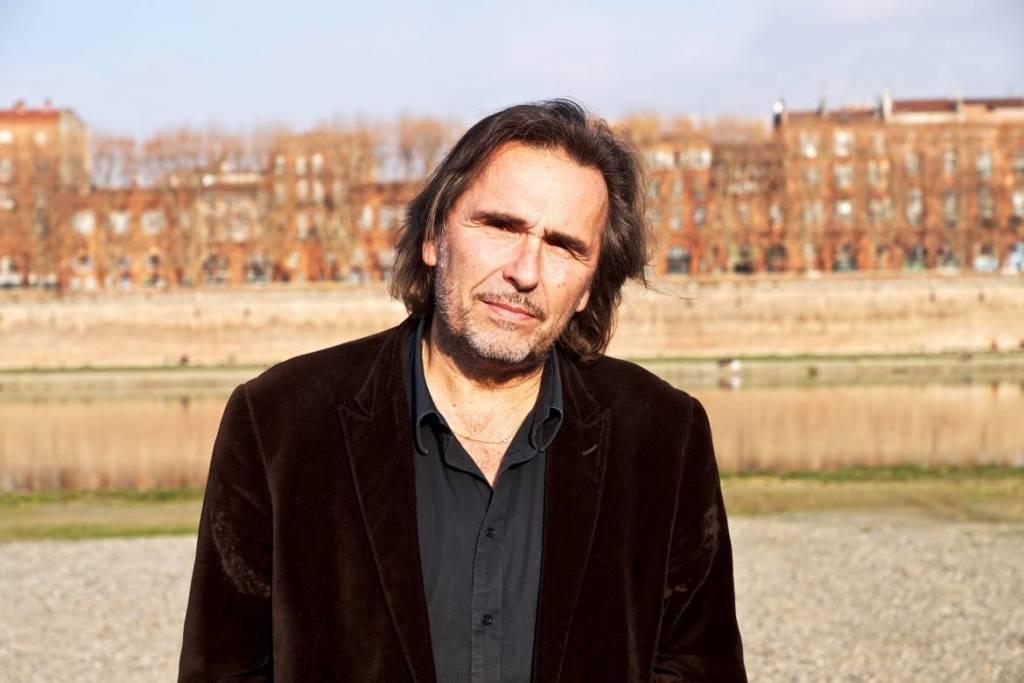 Gilles Ramade