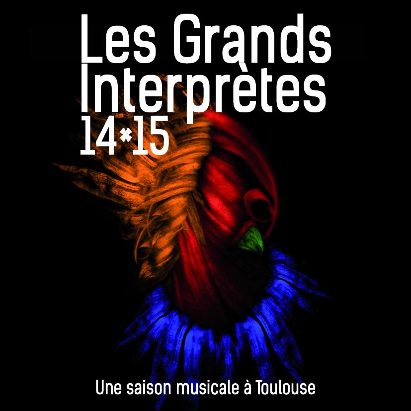 Grands Interprètes 14/15 © Philippe Lejeaille