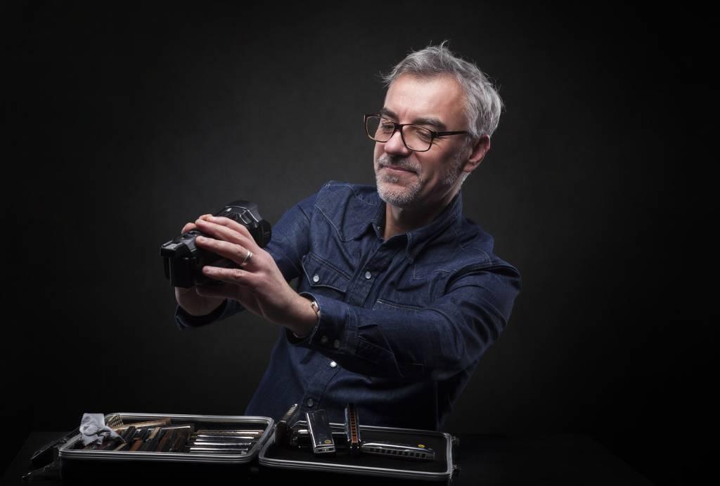 Greg Lamazères