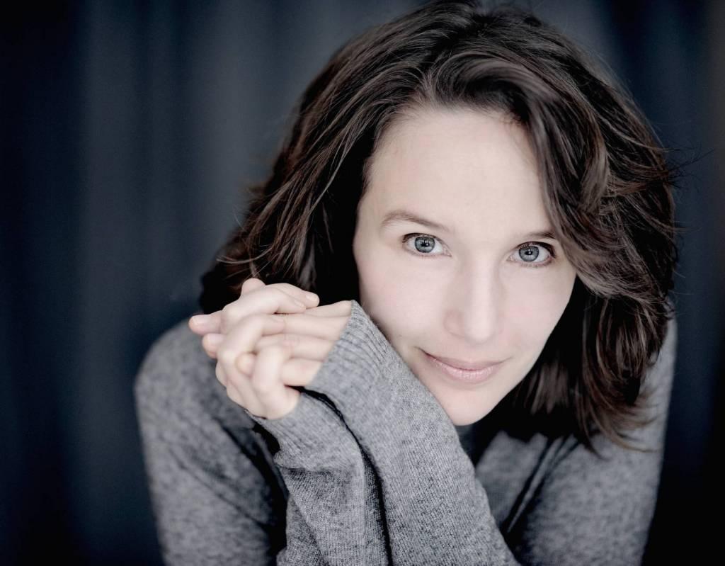 Hélène Grimaud - Mat Hennek (DG)