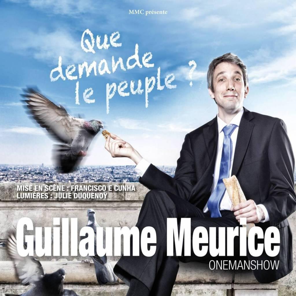 Guillaume Meurice