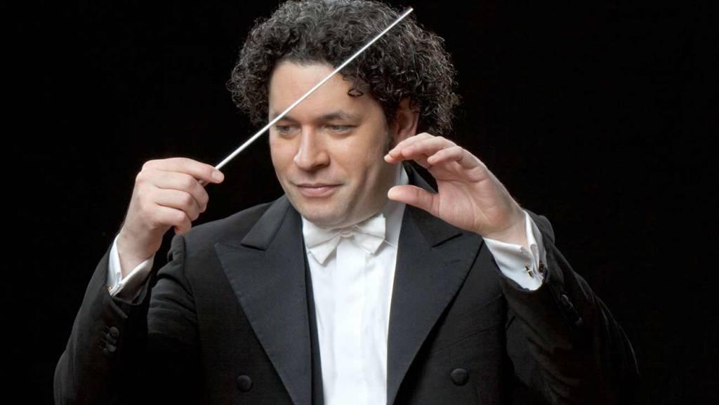 Gustavo Dudamel_Mark Hanauer