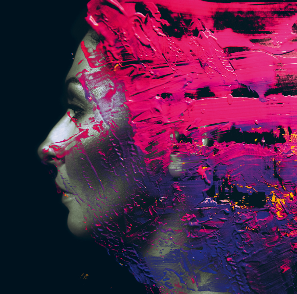 Hand Cannot Erase final cover