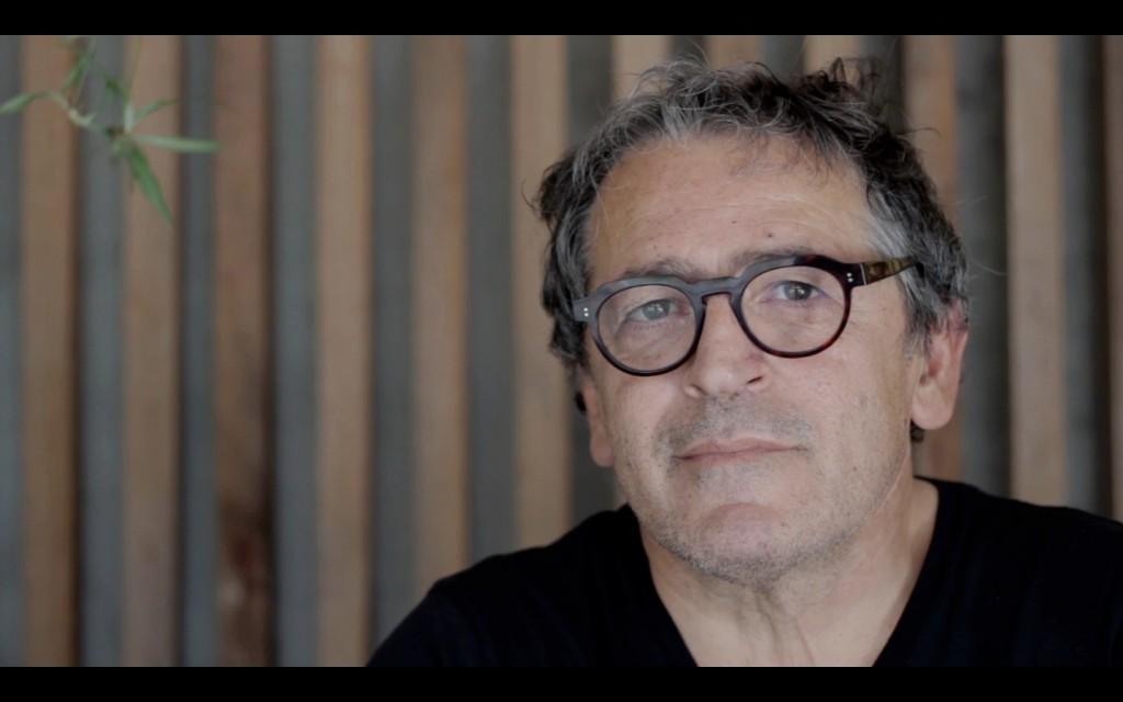 Hervé Sansonetto © Marjorie Calle