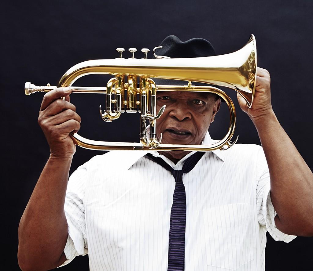 Hugh Maseleka © Brett Rubin