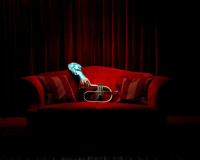 Ibrahim Maalouf © Denis Rouvre