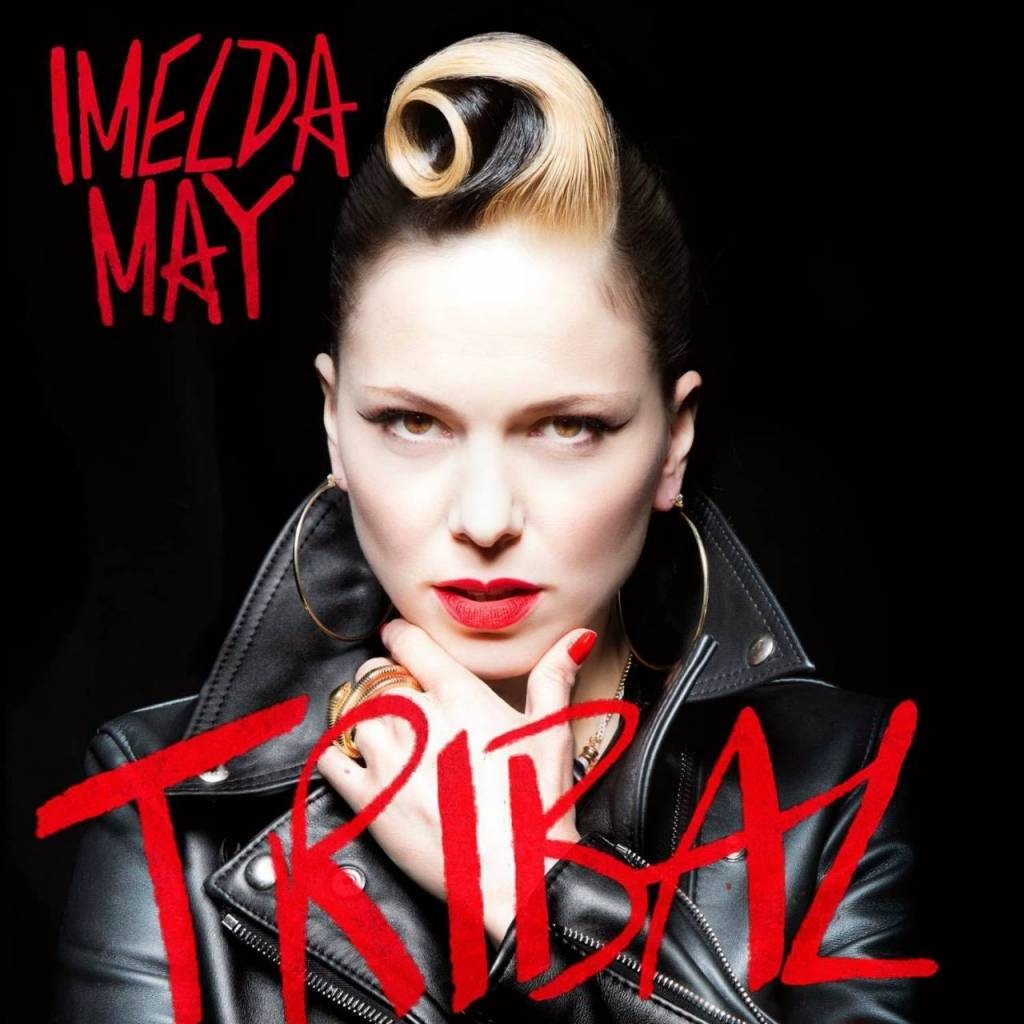 Imelda May Tribal