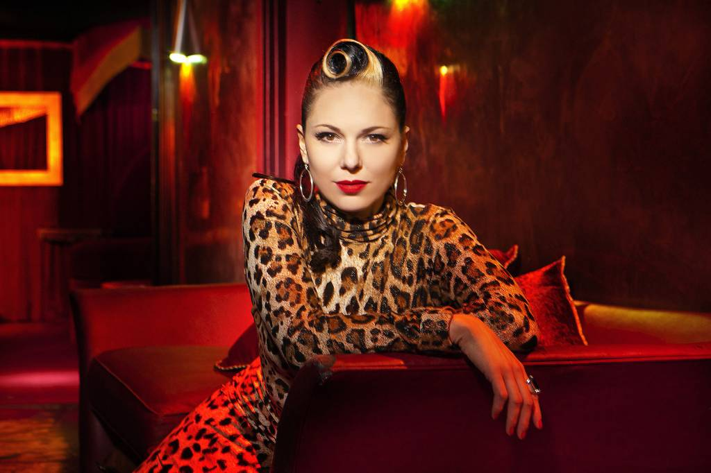 Imelda May - Neil O'Brien Entertainment