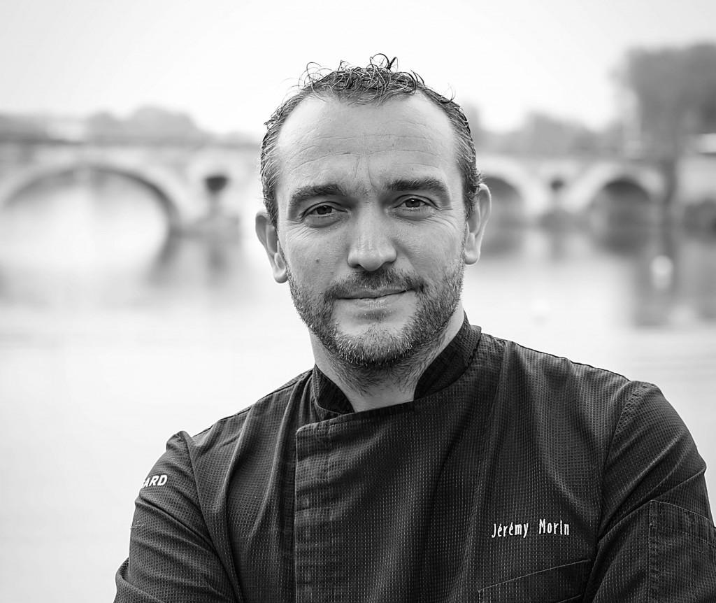 Jérémy Morin